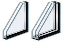 Уменьшение цены стеклопакета при производстве пластиковых окон