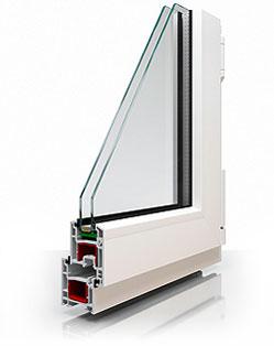 Пластиковые окна PROPLEX для дачи