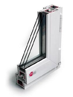 пластиковые окна REHAU для дачи