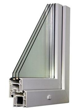 Пластиковые окна VEKA для дачи